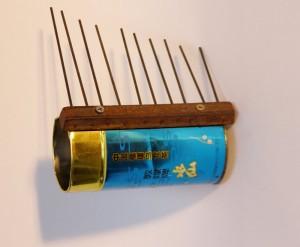 9.shui hsuin metallaphone